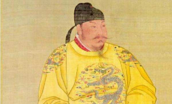 【千古英雄人物】唐太宗(4) 青城大捷