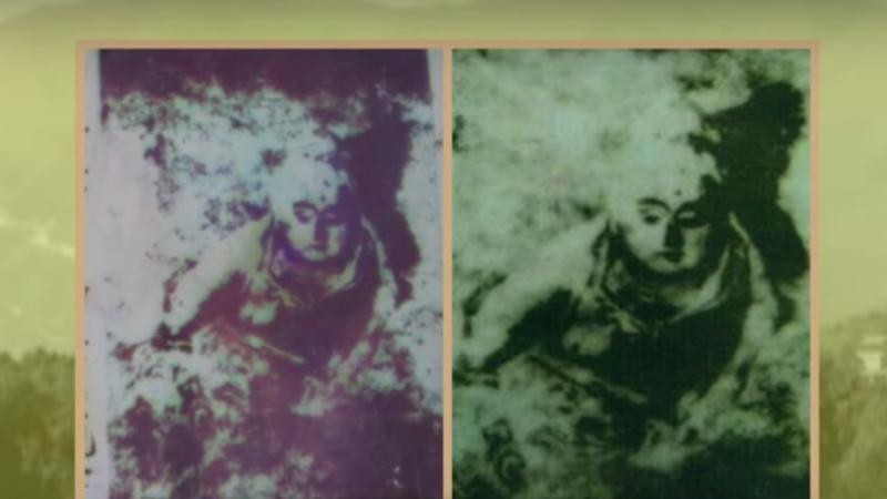 林彪为建别墅炸寺庙 菩萨突然显灵 两年后林彪坠机身亡