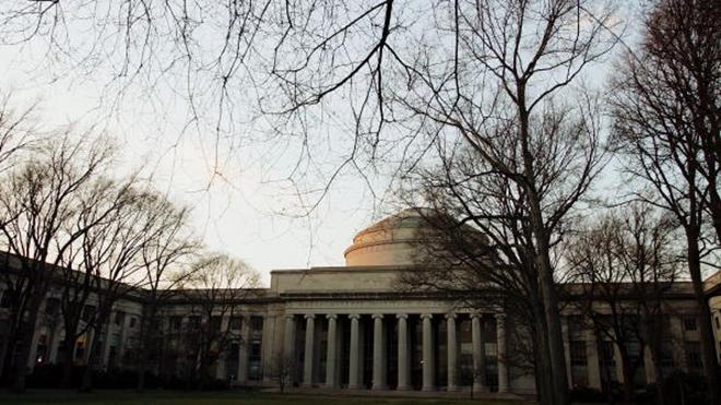 麻省理工錄取名單出爐 中國學生全軍覆沒