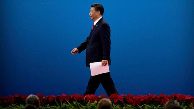 美媒:中國經濟數據很「難看」 習近平遇更大挑戰