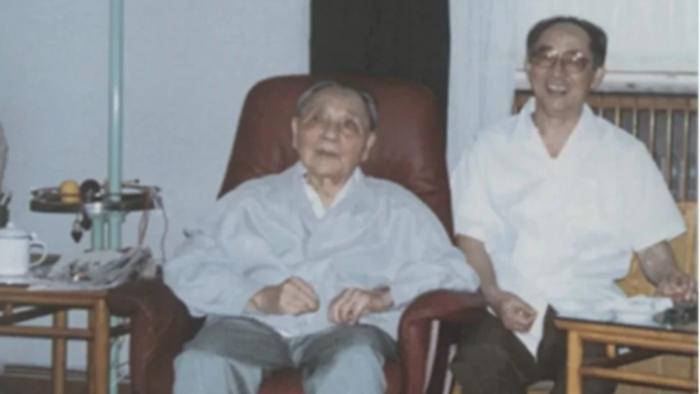 邓小平秘书王瑞林去逝  传江泽民曾对他又恨又怕