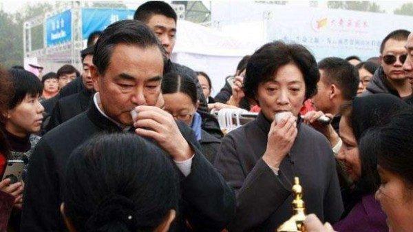 陈破空:袁木死了 王沪宁决意继承 王毅老婆遭加拿大拒签 赵乐际失踪?
