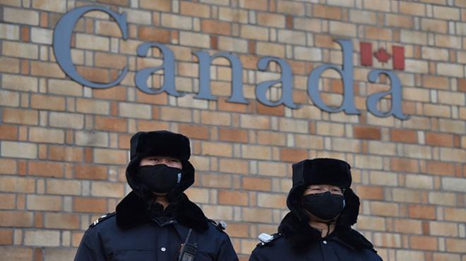 第四名「加國公民」在華抓捕 至少要判15年
