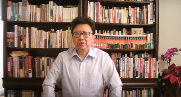 陈破空:官媒称华春莹极度舒适 美国防部长辞职事关中国 又有中国人窃密被捕