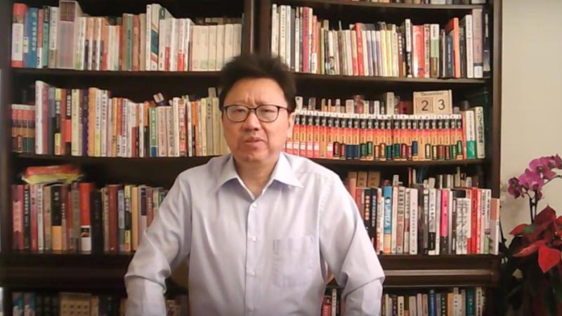 陳破空:官媒稱華春瑩極度舒適 美國防部長辭職事關中國 又有中國人竊密被捕