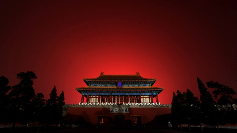 中國「大變局」視頻瘋傳  中共急刪(視頻)
