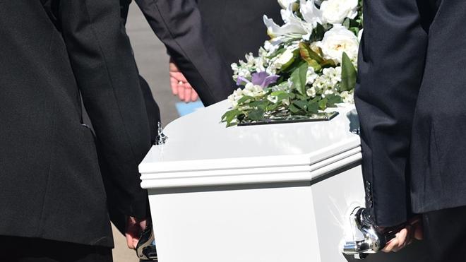 重慶老婦死後兩天復活 喊出5個字