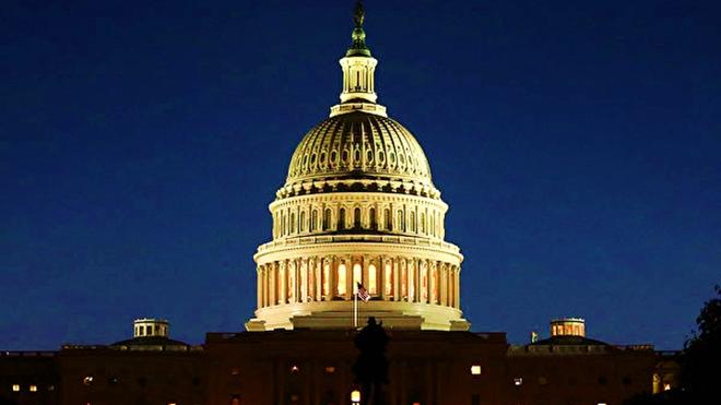 美國政府關門引熱議 網民嘲諷「厲害國」