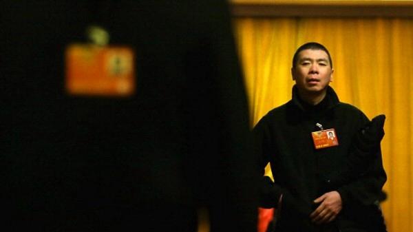 冯小刚落选中国影协副主席 最新职务曝光