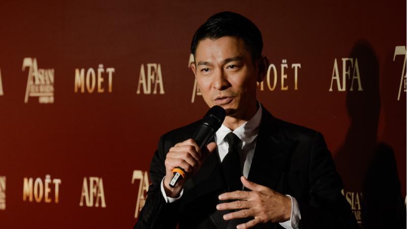 刘德华确诊罹患流感 红馆七场演唱会全取消