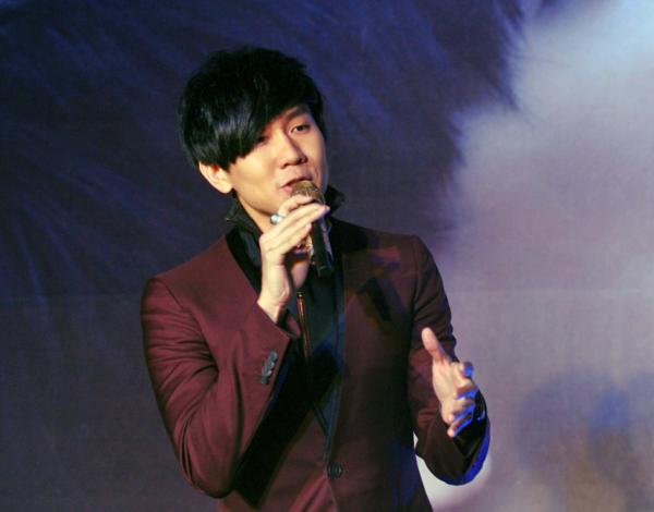 MyMusic年終榜 林俊傑摘「最全面歌王」