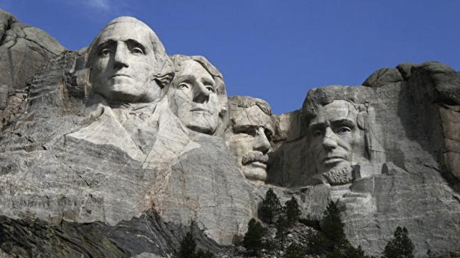美國立國原則之三:品德高尚的領袖