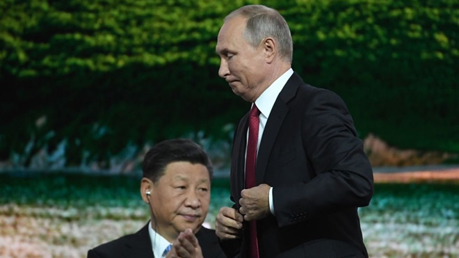 中共拒簽本幣協議 俄媒:北京露出「戰略夥伴」真面目