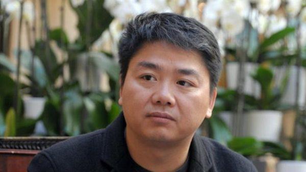 中共多家媒體為劉強東洗地 婦女報怒批「法盲」
