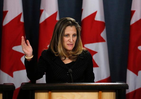 視加拿大為軟柿子? 美媒:中共疑扣押第二名加國公民