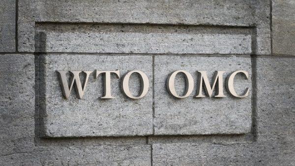 美中代表WTO激烈交火美斥中共「扭曲國際體系」