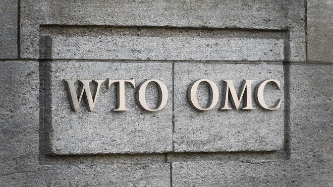 """美中代表WTO激烈交火美斥中共""""扭曲国际体系"""""""