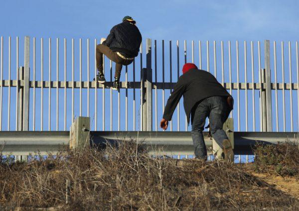 移民申請庇護 美:須在墨西哥等候