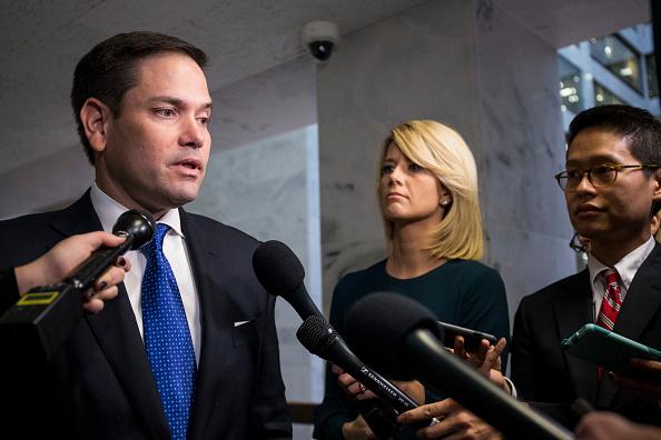 美參議員:將100%提案阻止中共電訊企業在美經營