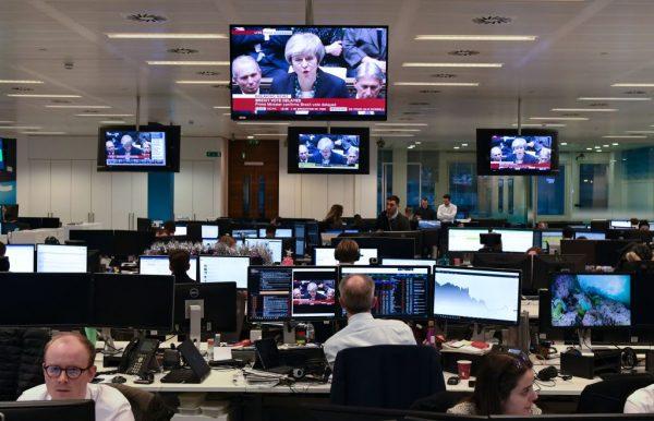 英相押後脫歐表決 歐盟聲明不重啟談判