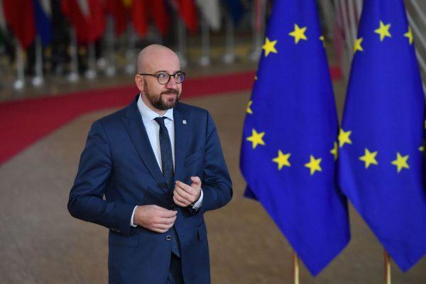 執意簽《UN移民公約》 比利時首相宣布辭職
