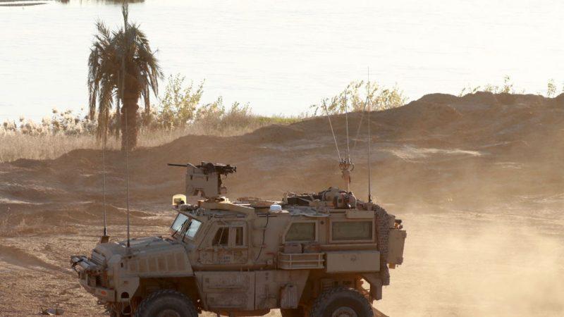 川普:剩餘ISIS分子由俄伊敘對付吧 美軍要回家