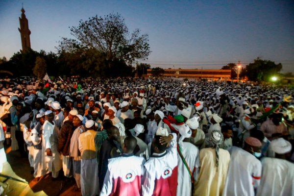 麵包價飆漲引發怒火 蘇丹連7天抗議19死