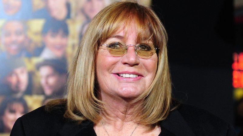 首位票房過億女導演潘妮馬歇爾去世 享年75歲