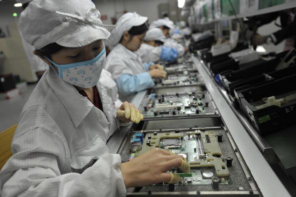 苹果撤离中国?富士康巨资投印度组装iPhone高端机