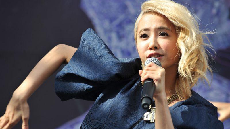 蔡依林过年唱新歌 筹备20周年演唱会