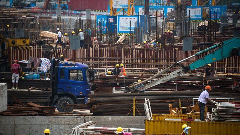 陸經濟學家驚爆:中國GDP或為負值