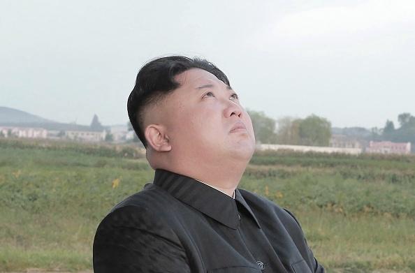 美制裁3名朝鲜高官 金正恩心腹在美资产冻结