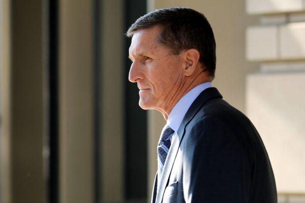 共和党谴责FBI滥用职权 法官或推翻弗林定罪