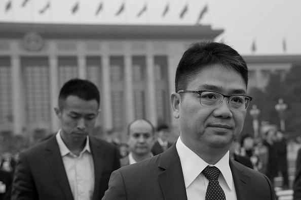 """刘强东""""大限""""将到?华日:检方将很快决定是否起诉"""