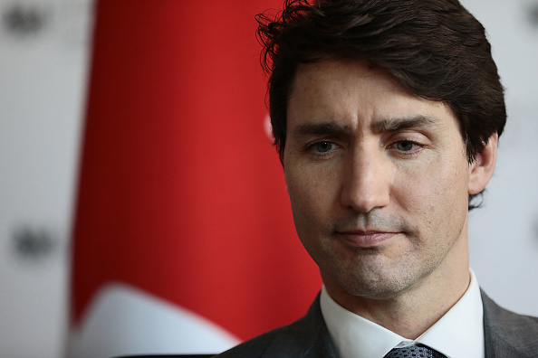 加拿大總理證實前外交官康明凱在北京被拘