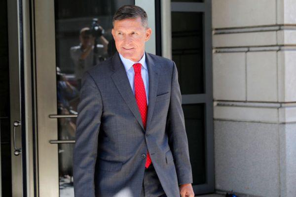 弗林案陷阱醜聞曝光 法官命穆勒呈交問訊記錄