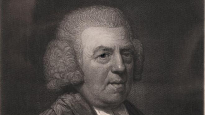 历史上的今天,12月21日:约翰牛顿——一首歌,废掉了英国的奴隶制