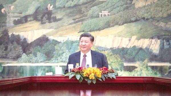 """袁斌:强调""""党的领导""""与""""改什么不改什么"""""""
