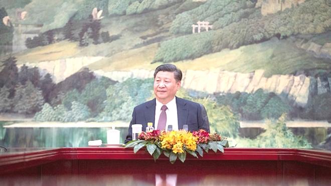 袁斌:強調「黨的領導」與「改什麼不改什麼」