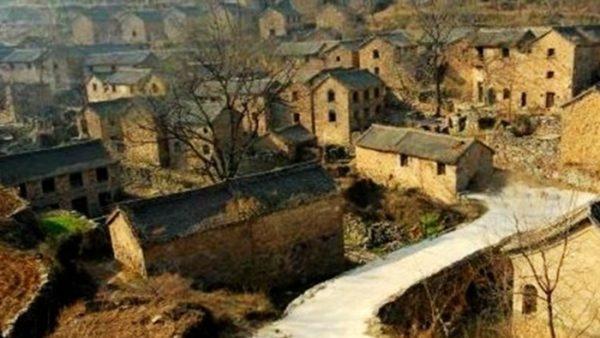 揭秘:秦嶺村莊千人一夜之間離奇消失之謎