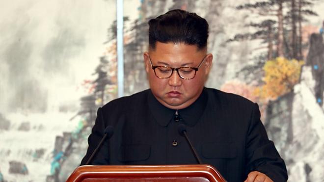 消息人士:美國忍耐已達極限 不再相信金正恩