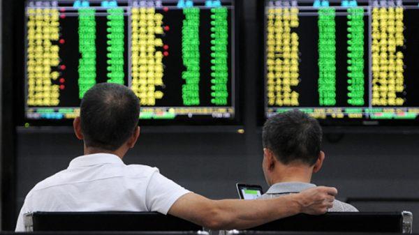 中國股市2018年蒸發13萬億 94%股民虧損