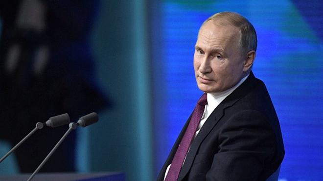 普京暗讽中共人质外交:俄不会抓人做交换