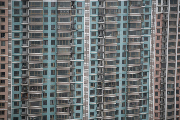 張林:中共東北經濟病入膏肓