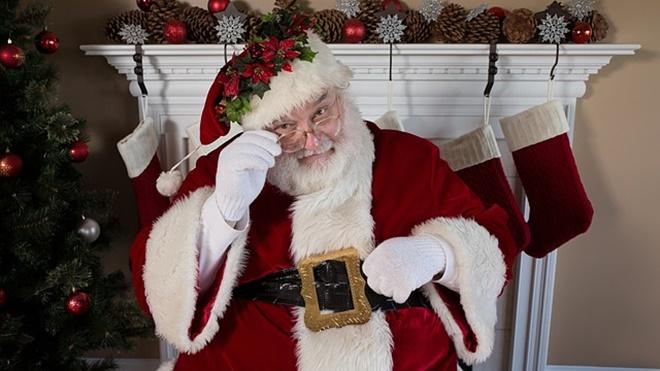 聖誕老人也非法?中共發聖誕禁令
