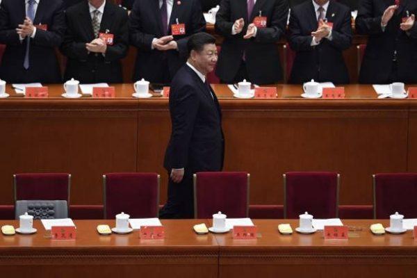 """英媒:中共经济工作会议将召开 或重申""""六稳"""""""