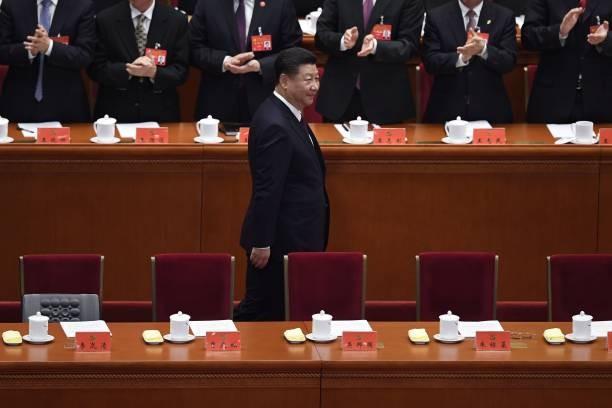英媒:中共經濟工作會議將召開 或重申「六穩」