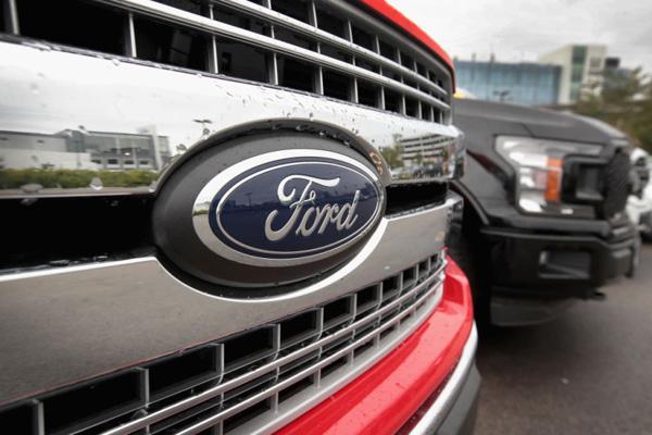 北京缴纳第一笔定金 暂停对美汽车征税3个月