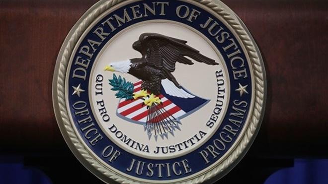 美國連環出擊 逮捕一名中共商業間諜