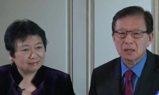 美国之音断播事件调查结束 中文部主任龚小夏被解雇